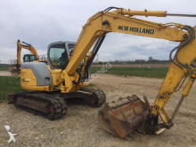 New Holland E80-1ES