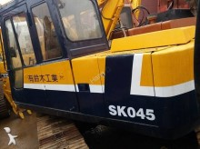 Kato HD-450VII
