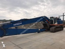 Hitachi ZX470LCH-3 Long reach