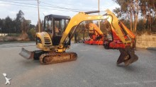 Caterpillar Mini Escavadora Caterpillar 302.5C 2010 - Ref. CATERPILLAR302.5C