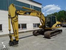 Caterpillar 318CL **Bj 2003/10670H/Klima/Sw/Hammerltg