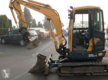 mini-excavator Hyundai