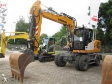 excavadora Liebherr 914 A 914