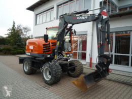 escavatore Terex TW 75