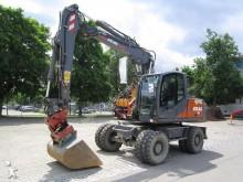 escavadora Atlas 160W