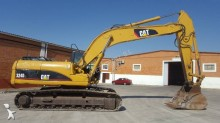Caterpillar 324DL