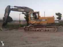 excavadora de cadenas Akerman-Volvo