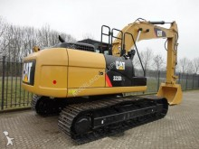 Caterpillar 323DL unused 2016