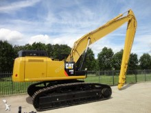 Caterpillar 349EL Long Reach new with EPA