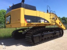 Caterpillar 374DL 2013 with 2640 hours