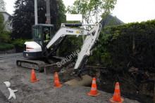 mini escavatore nc