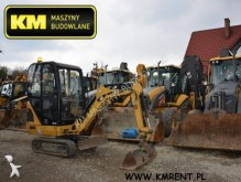 Caterpillar 301.4C JCB 8045 8027 8080 8085 8052 8060 8050 CAT 304 305 IHIMER 17VXE