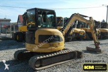 Caterpillar 304C R 301.4C 301 JCB 8027 8050 8052 8060 8080 8085
