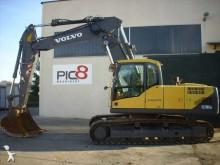 Volvo EC210 CNL EC210CNL
