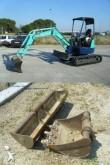 mini-escavadora IHI