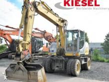 New Holland MH CITY MH City excavator
