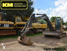 Volvo ECR88 JCB 8045 8027 8080 8085 8052 8060 8050 CAT 304