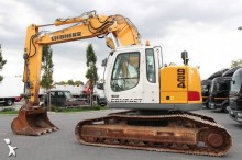 Liebherr A924CLitronic CRAWLER EXCAVATOR LIEBHERR A924 COMPACT LITRONIC ZERO TAIL