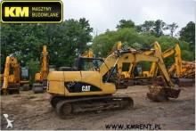 Caterpillar 312C CAT 312 318 315 316 320 319 JCB JS210 JS180 JS130 JS145 JS160 JS220
