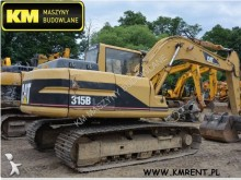 Caterpillar 315 CAT 312 318 315 316 320 319 JCB JS210 JS180 JS130 JS145 JS160 JS220