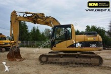 Caterpillar 318CL CAT 312 318 315 316 320 319 JCB JS210 JS180 JS130 JS145 JS160 JS220