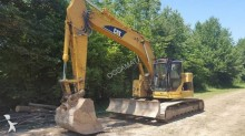 Caterpillar 321C LCR 321 CLCR