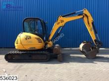 JCB 8055 RTS JCB RTS Mini excavator