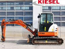 mini-escavadora Terex