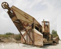 Sennebogen Stichweh KS300 excavator
