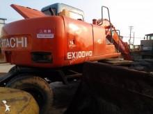Hitachi EX100WD-1 Ex100-3