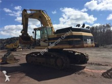 Caterpillar 345BL **Bj 2004/10000H/Klima**