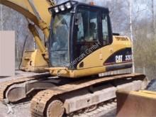 Caterpillar 320DL LR **Bj 2006/10000H/Klima/Sw/Hammerltg