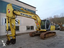 New Holland E215B LC**Bj 2008/6470H/Klima/Sw/Hammerltg*