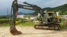 Volvo EC160 BNLC