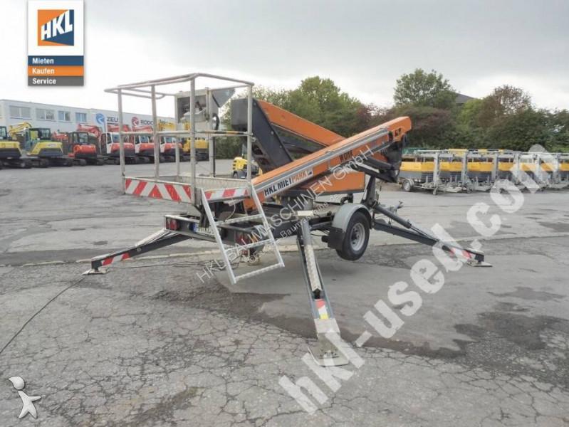 Paus GT 16 A aerial platform
