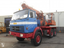 Atlas Mercedes Benz - 2632 Excavator Top Condition