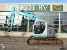 escavatore intermediario strada/rotaia Kobelco