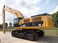 pelle Caterpillar 390 Long Reach 2013