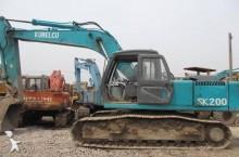 Kobelco SK 200-LC III SK200-5