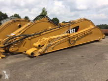 koparka Caterpillar 390 Long Reach boom