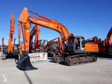 Hitachi ZX350LCN-3 excavator