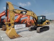 excavadora Caterpillar 323D-SA