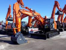 Hitachi ZX225USLC-6 excavator