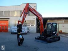 Hitachi excavator