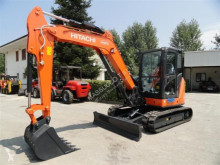 Hitachi ZX65USB-5 excavator