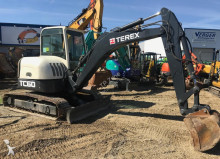 Terex TC 60 Mini pelle TC60