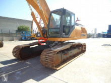 Case ORUGA Excavadora CX 350 B. Lote 4/4