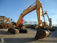 Case ORUGA CX 350 B. Lote 3/4