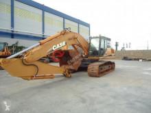 Case ORUGA Excavadora CX 350 B. Lote 1/4