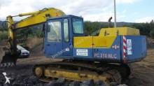 Komatsu PC210LC-3 Escavatore KOMATSU PC 210-K3